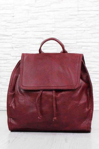 Vínový batoh 2268R (2)