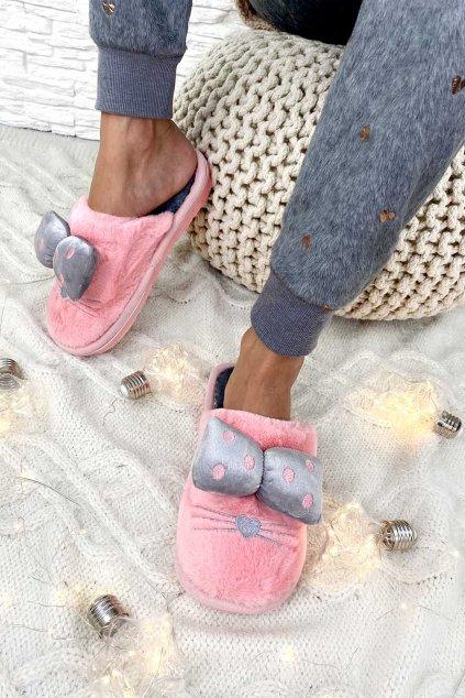 Papuce s masli pi