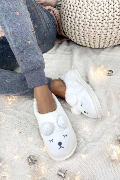 domaci papuce wh