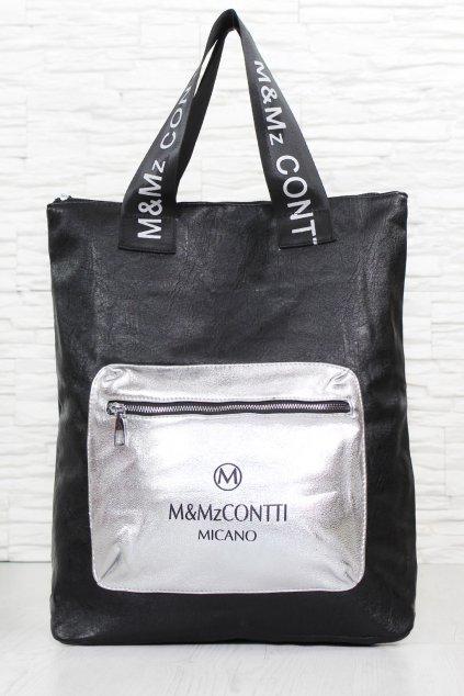 Dámský batoh a taška 2v1 SB 512B (1)