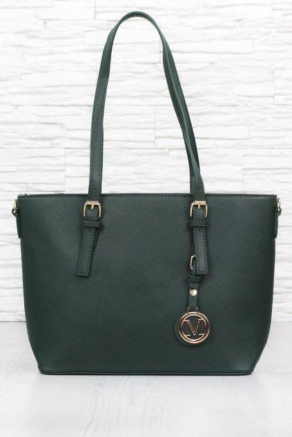 Zelená kabelka 1402CA79GR (1)