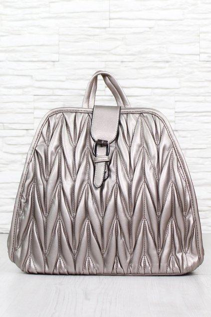 Dámský elegantní batoh A 2443SI (1)