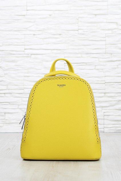 Žlutý batoh 5334 TS (1)