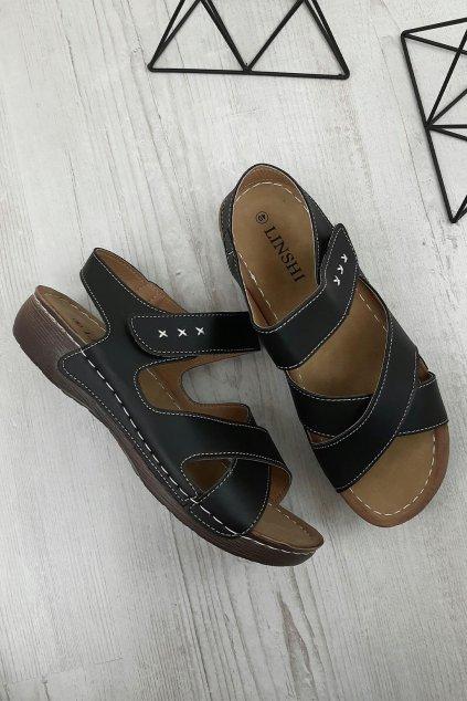 B5375B Dámské sandále (2)