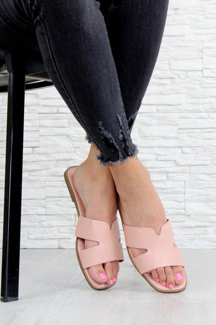 709 5PI Dámské pantofle (3)