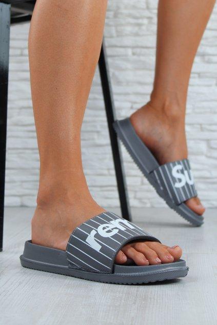Damske pantofle SUPEREME G 1