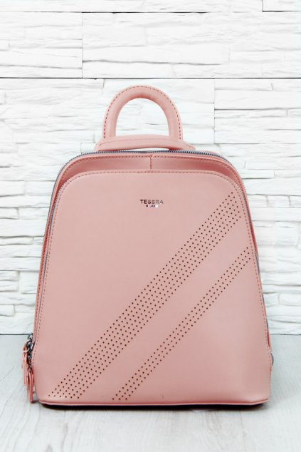 Dámský batoh 5526-TS.PI