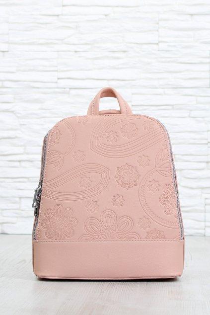 Elegantní batoh 5455 BB (2)