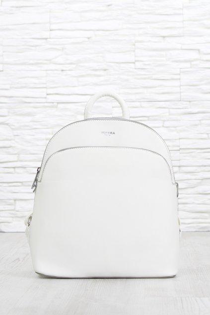 Bílý batoh 5367 TS (1)