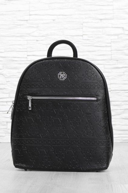 Černý batoh 5388 BB (1)