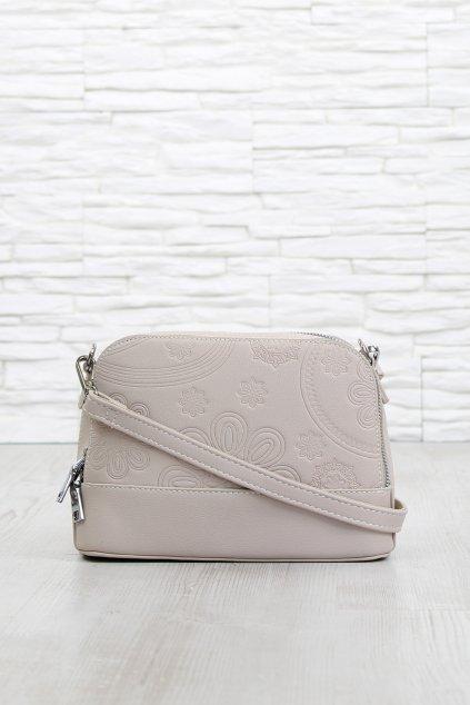 Malá elegantní kabelka 5484 BB (1)
