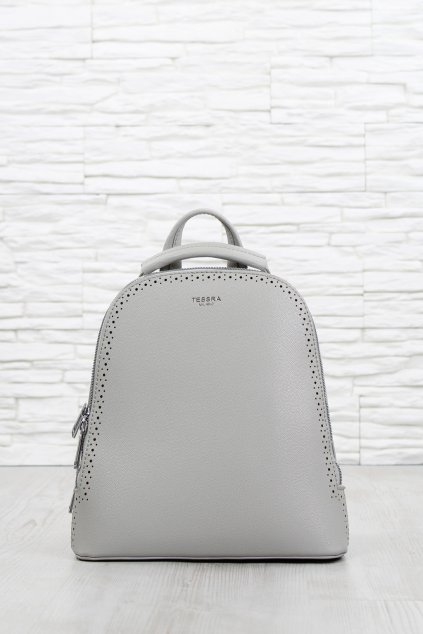 Šedý batoh 5334 TS (1)
