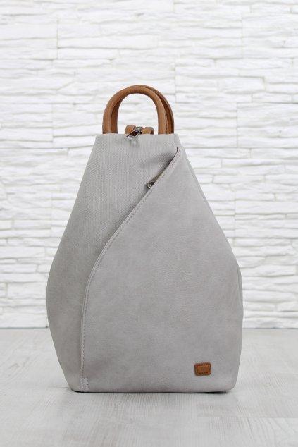 Dámský městský batoh 4218 BB (1)