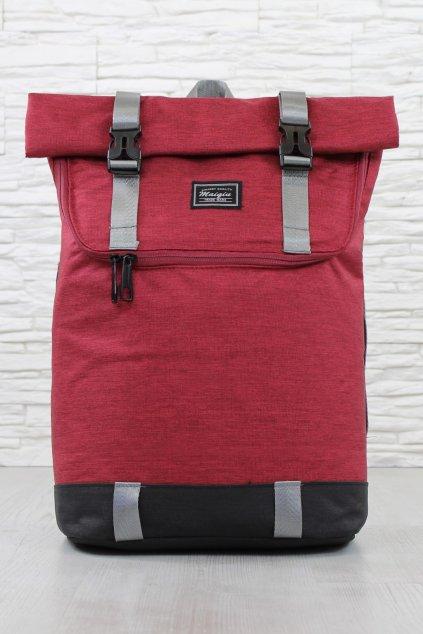 Rolovací batoh DR 9019R (1)