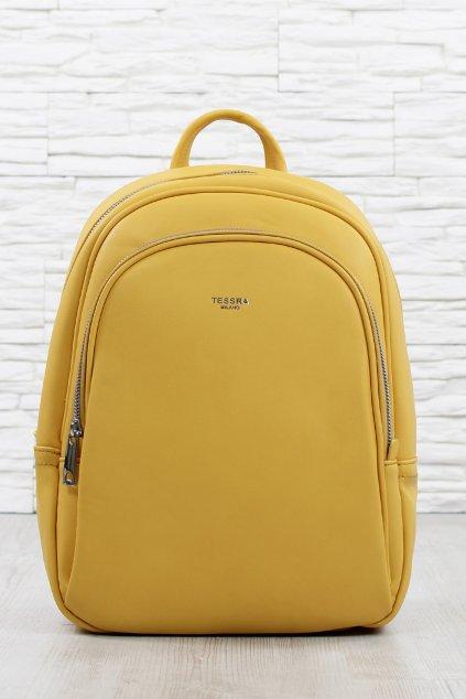 Žlutý batoh 5479-TS.YE