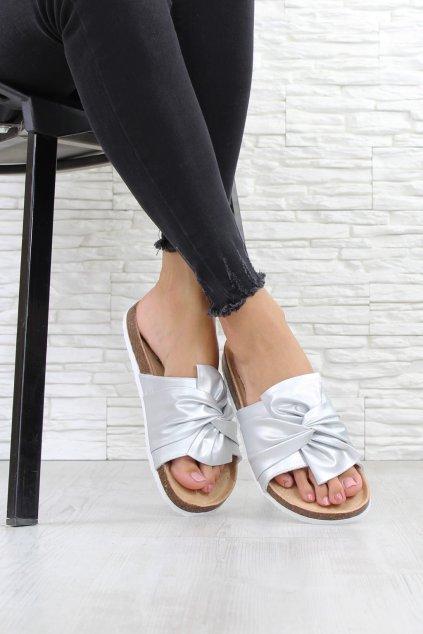 Pantofle s mašlí 2004SI (2)