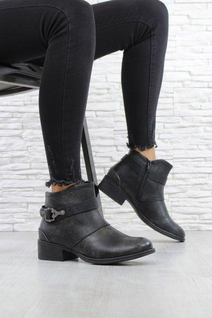 Dámské boty G01 1B (1)