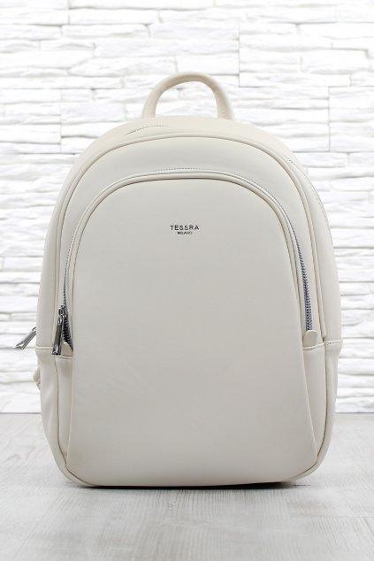 Béžový batoh 5479 TS (2)