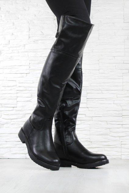 Kozačky nad kolena SW6263B (2)