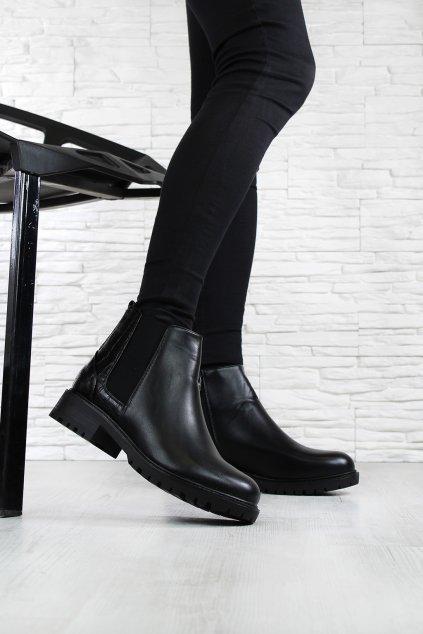 Kotníkové boty W126 1B (3)