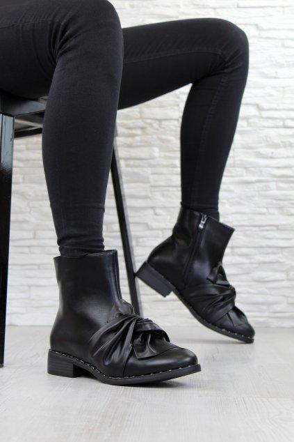 Kotníkové boty 6270 1B (2)