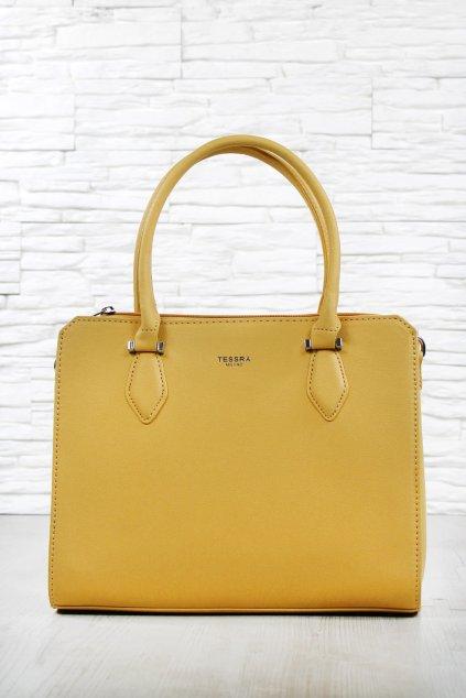 Žlutá kabelka 5516 TS (1)