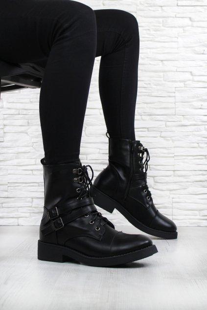 Dámská obuv W142 1B (1)