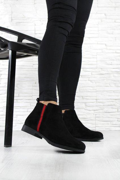 Kotníková obuv C08B (2)