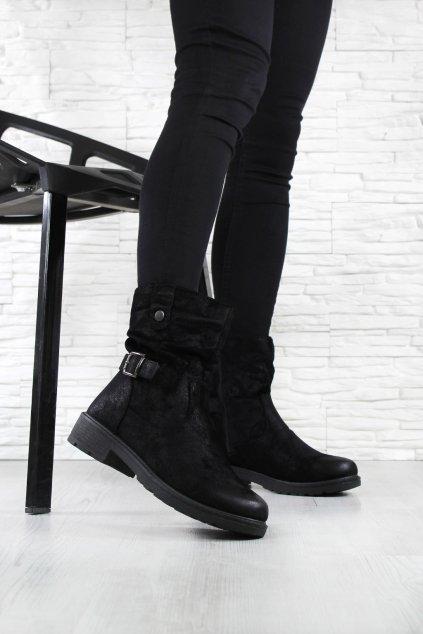 Dámská zimní obuv C1809B (3)