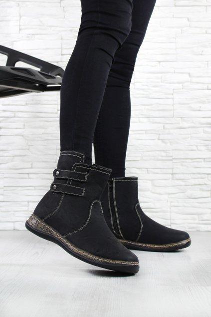 Dámská obuv 6459B (2)