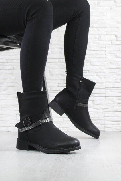 Dámské boty 1466 1B (2)