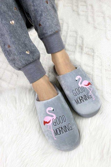 Domácí papuče