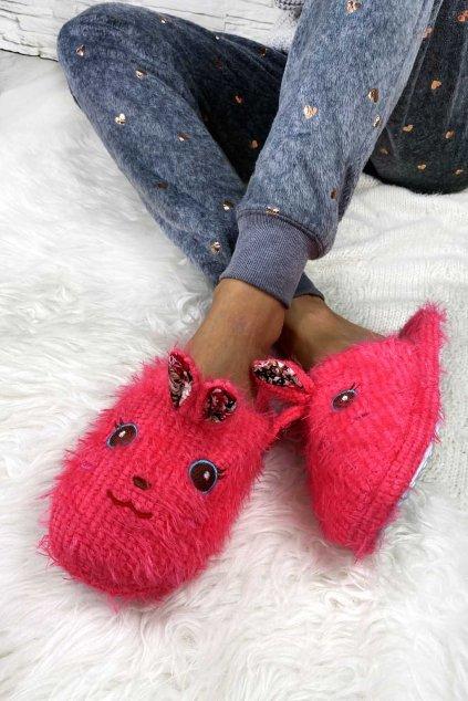 levné papuče