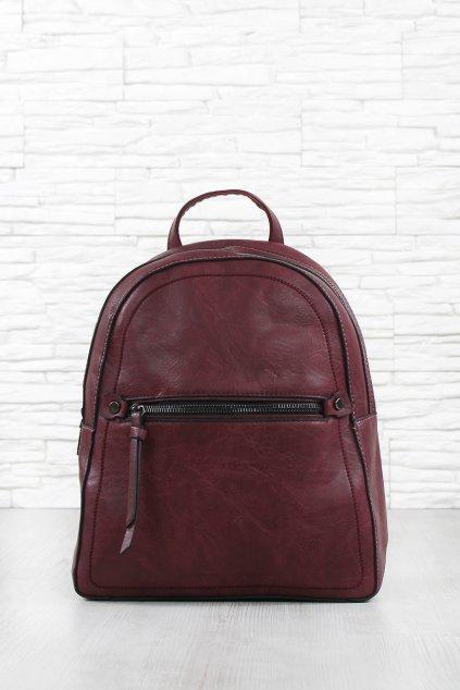 Městský batůžek 2217R
