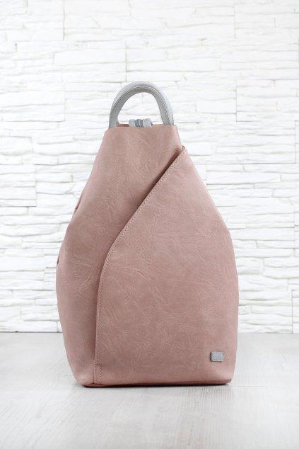 Růžový batoh 4310 BB (2)