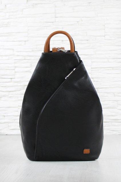 Černý batoh 2032 BB (1)