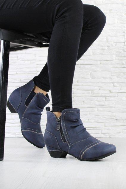 Dámské boty 6429NA (2)