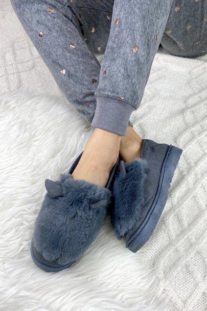 sede papuce