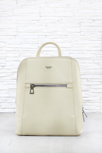Béžový batoh 5482 TS be (2)