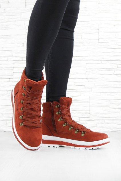 Zimní boty 3300 4RU (3)