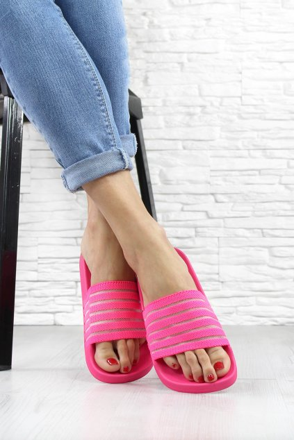 Dámské pantofle 5020PI (1)
