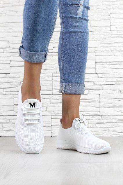 Ponožkové tenisky 77009 3WH (3)