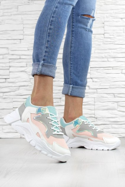Sneakers BL196P (1)