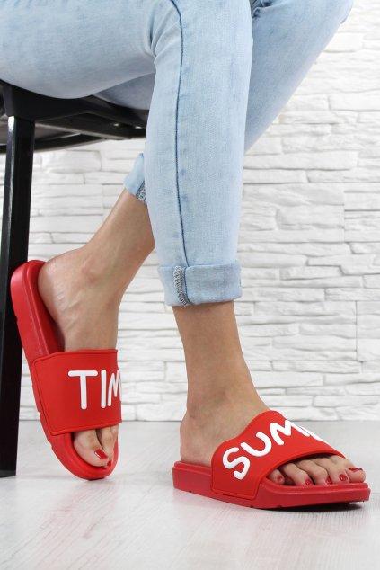 Gumové pantofle CK125R (1)