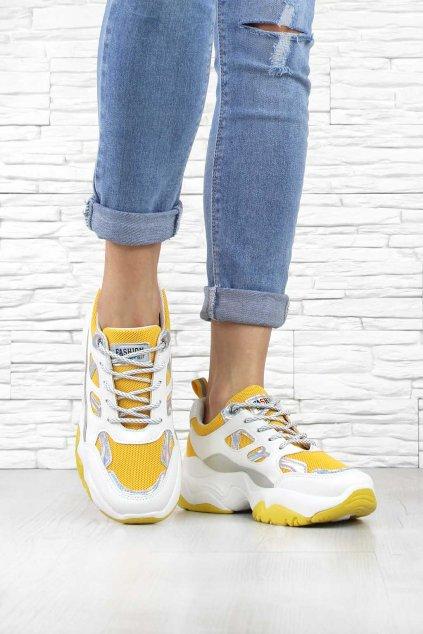 Sneakersy NB323 5YE (1)