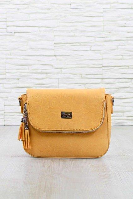 Zluta kabelka