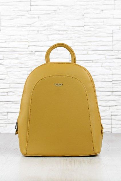 Žlutý batoh 5368 TS (1)