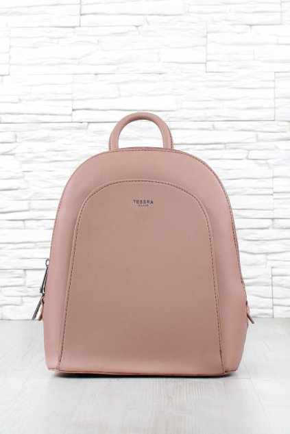 Růžový batoh 5368 TS (1)