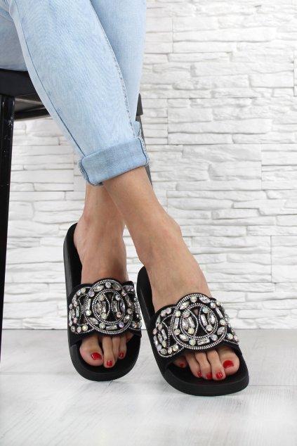Dámské pantofle WSA 67B (1)