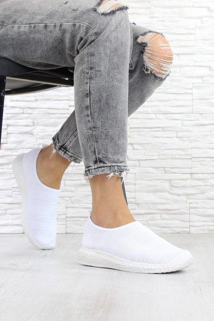 Ponožkové tenisky NB268 2WH (2)